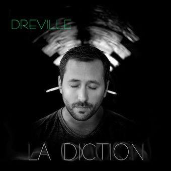 Gold Records produit La Diction de Simon Dreville