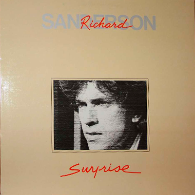 1984 Richard Sanderson Surprise