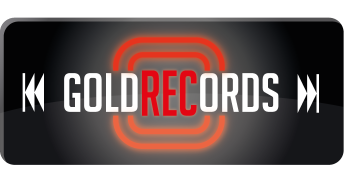 GOLDRECORDS